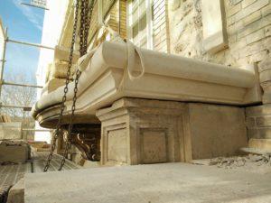 Saint Honorine - restauration propriété