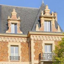 Restauration d'une propriété 19ème siècle à Chatou
